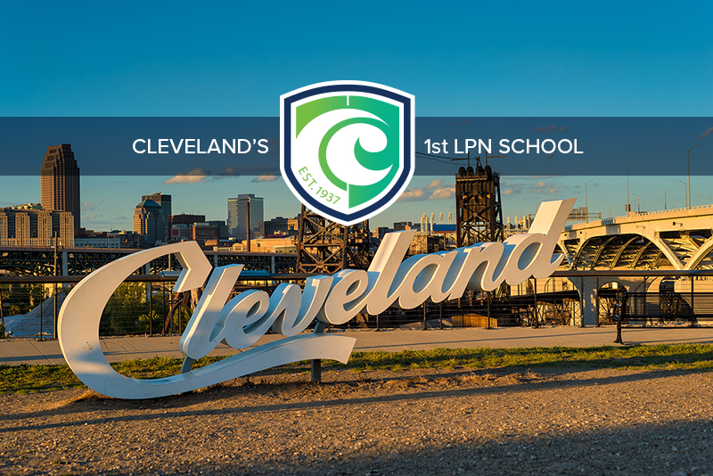 CSPN Clevelands First LPN School